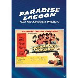 Paradise lagoon amazon