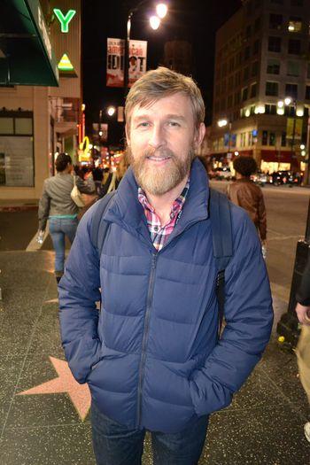 Todd oldham tcm film fest
