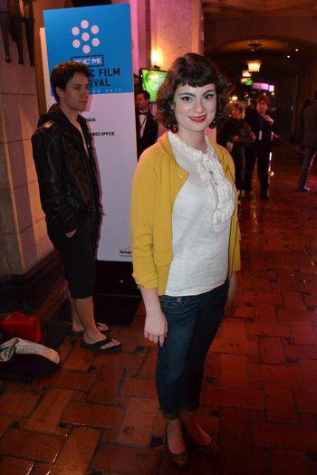 TCM Film Fest 2012 Fashion 5