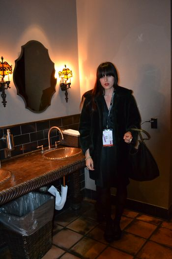TCM Film Fest 2012 Fashion 6