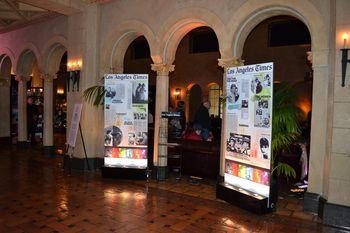 Tcm display roosevelt hotel