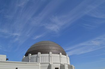 Griffith observatory la 03