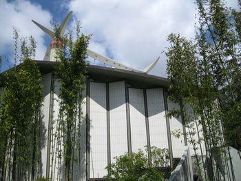 03 LACMA - Pavilion for Japanses Art
