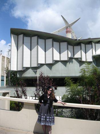 06 LACMA - Pavilion for Japanses Art