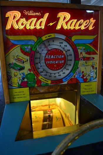 Musee mechanique 22