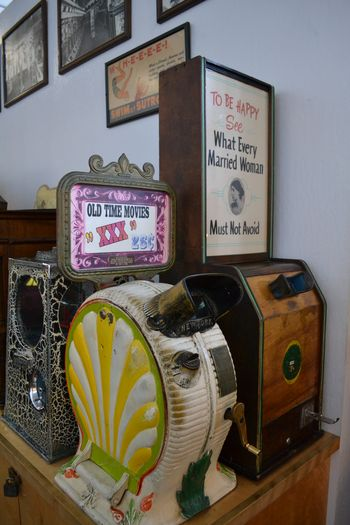 Musee mechanique 37