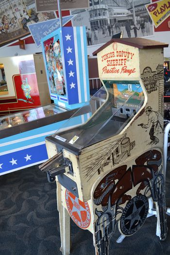 Musee mechanique 7