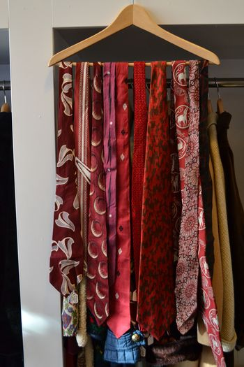 Vintage ties portland 1
