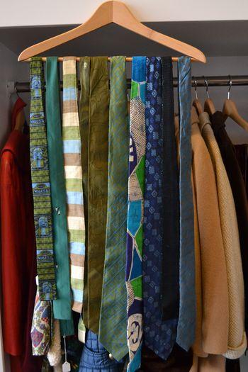 Vintage ties portland 2