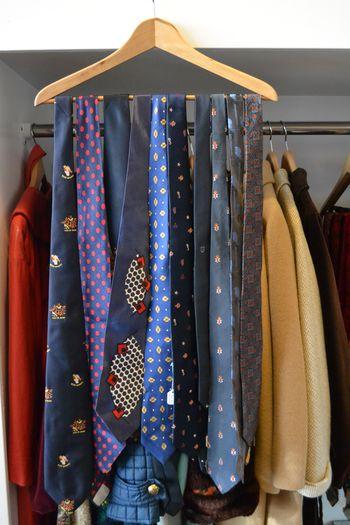 Vintage ties portland 3