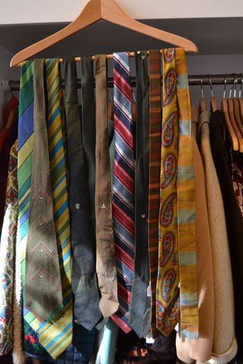 Vintage ties portland 6