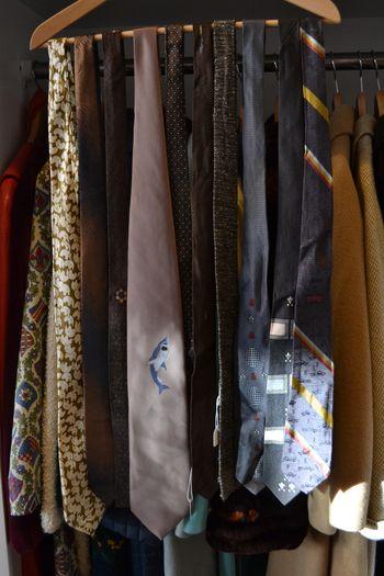Vintage ties portland 8