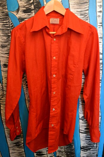 Mens vintage clothing 3