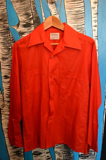 Mens vintage clothing 6