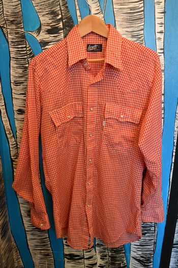 Mens vintage clothing 8