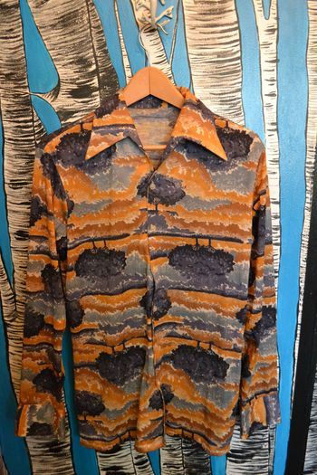 Mens vintage clothing 35