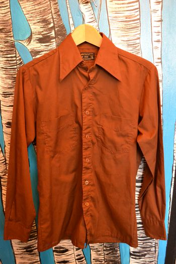 Mens vintage clothing 41