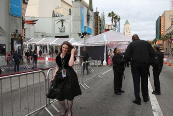 Lulu at tcm film fest 2012