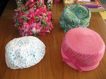 Vintage hats portland