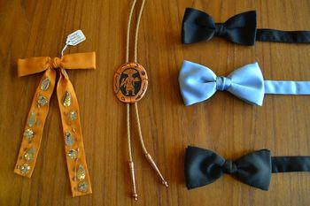 Vintage bow ties 2