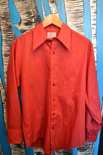 Mens vintage clothing 11