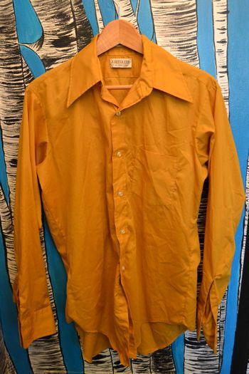 Mens vintage clothing 12