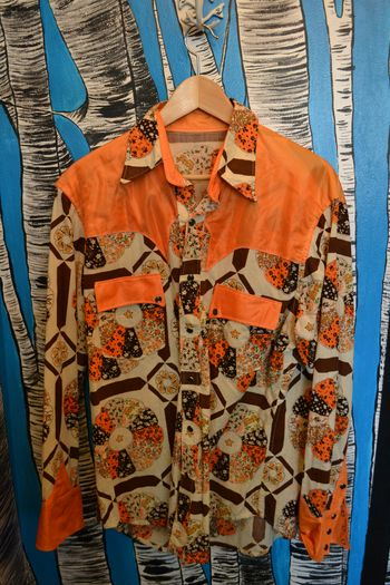 Mens vintage clothing 14