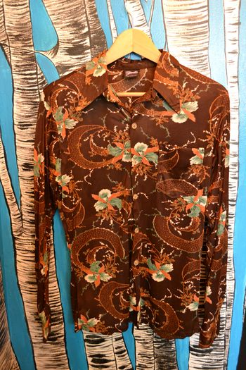 Mens vintage clothing 32