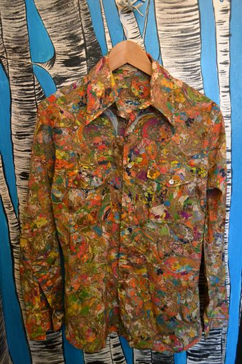 Mens vintage clothing 33