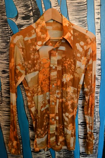 Mens vintage clothing 34