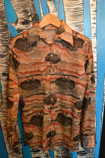 Mens vintage clothing 36