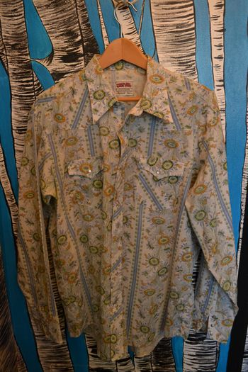 Mens vintage clothing 38