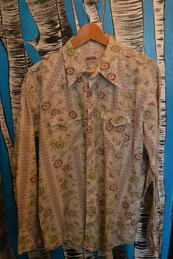 Mens vintage clothing 39