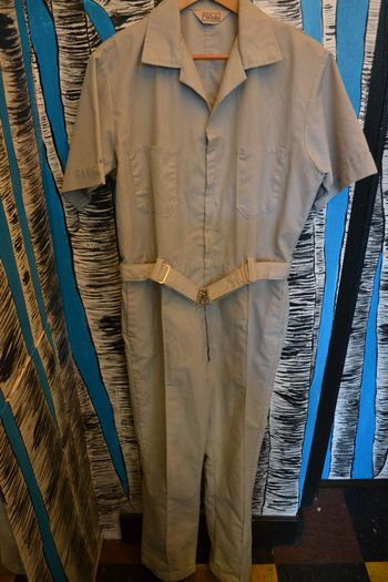 Mens vintage clothing 45