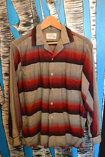 Mens vintage clothing 46