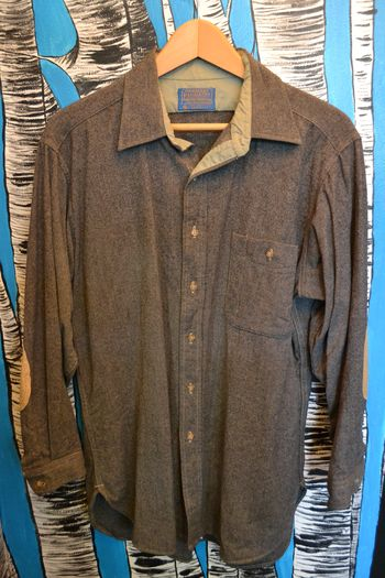 Mens vintage clothing 47