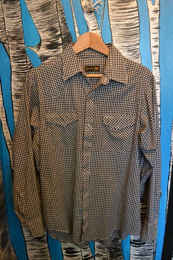Mens vintage clothing 48