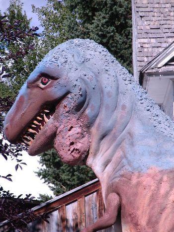 Dinosaur 09-29-10