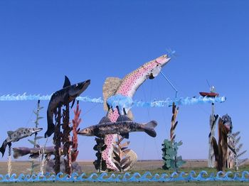 Enchanted highway 09-28-10