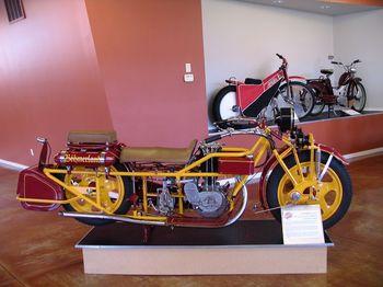 Moto museum 09-07-10