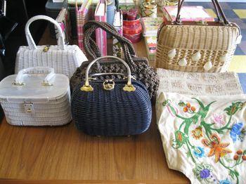 Vintage purses portland