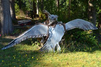 Eaglemount rockeries 8
