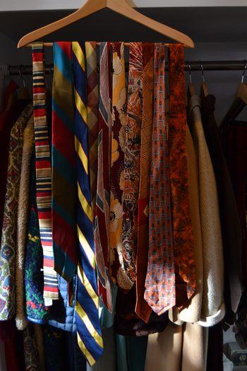 Vintage ties portland 4