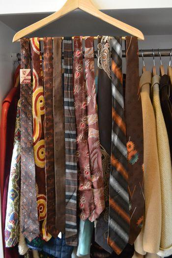 Vintage ties portland 7