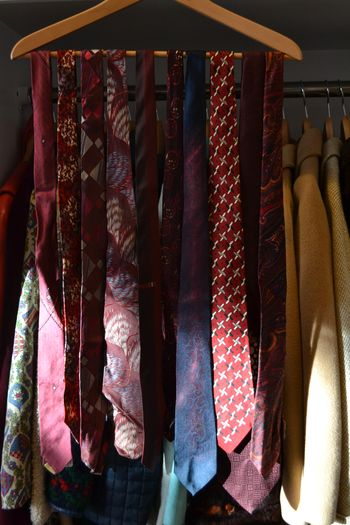 Vintage ties portland 10