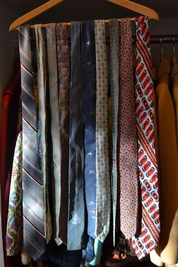 Vintage ties portland 12