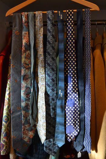 Vintage ties portland 14