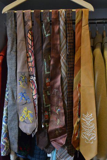 Vintage ties portland 15