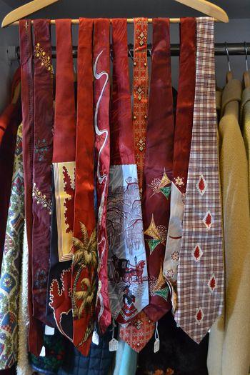 Vintage ties portland 16
