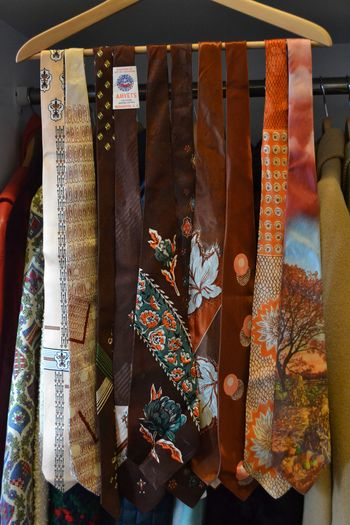 Vintage ties portland 18